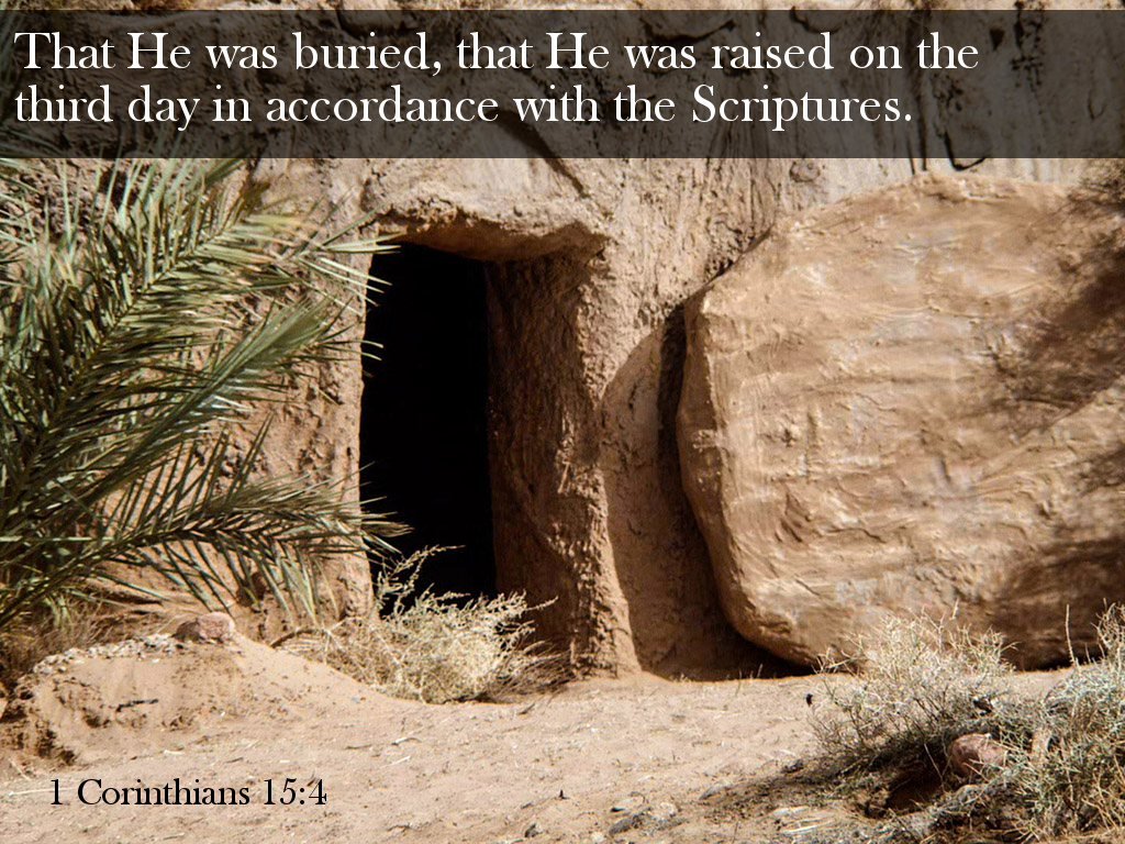 The Facts of the Resurrection